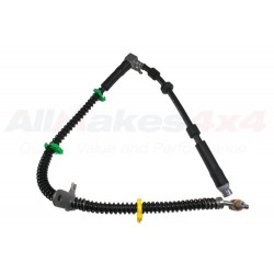 Hose brake Discovery4 front LH- AP