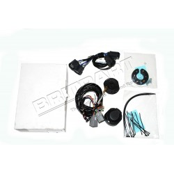 DISCOVERY 4 Towbar EletrIcal Wiring Kit - 7 pins