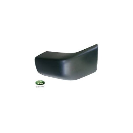 Rear Bumper End Cap RH RR Classic