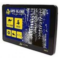 GPS Globe 700S Off Road Tactile screen 7inch
