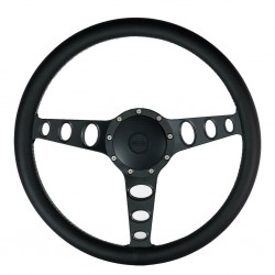Nimbus steering wheel 15 inches