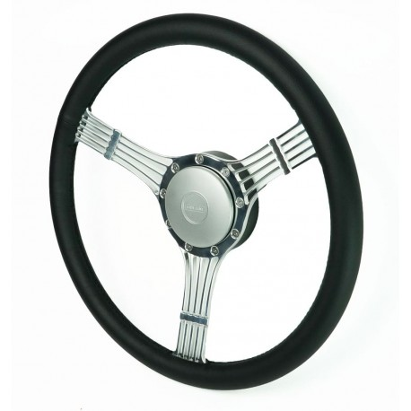"""Crossbar"" Steering wheel 15 inches"