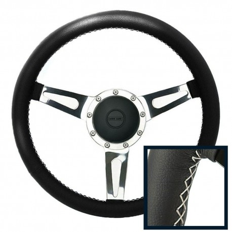 """Exmoor Williams"" steering wheel 15 inches"