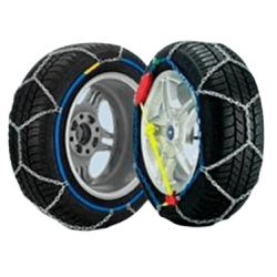Snow chains 235x70R16, 225x75R16