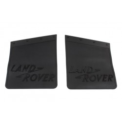 REAR MUDFLAPS FOR SERIES -GENUINE