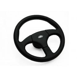 STARTECH leather sport steering wheel for Defender -->2014