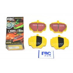EBC BRAKES PADS FOR DEFENDER FROM 1994