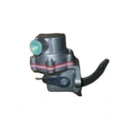 Fuel pump 2.4-2.5L TD VM engine oil gasket