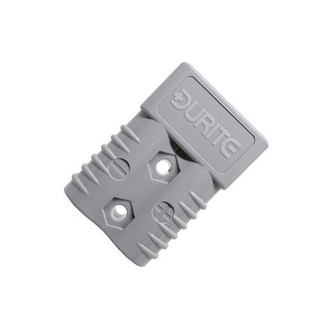 Durite 175A Grey High Current Battery Connector