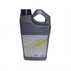 75w90 oil