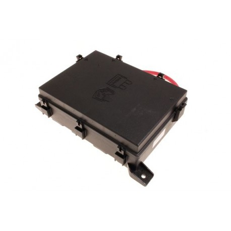 Electrical fusebox assembly Range Rover P38 V8 petrol from 1999
