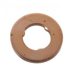 Rondelle cuivre d'injecteur