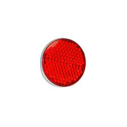 Catadioptre rond - Réflecteur arrière Defender