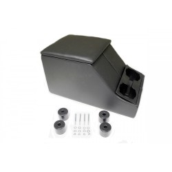 Defender Terrafirma Black Cubby Box