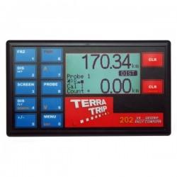 TRIPMASTER TERRATRIP 202 GEOTRIP 4 GPS