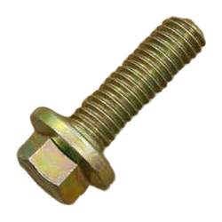 Screw for damper pulley M8x20