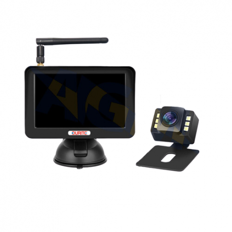 "4.3"" Wireless Camera System (1 camera inputs, incl. 1 x IP68 CMOS camera)"