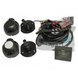 Towing Electrics Kit (7 pin 12N & 12S)