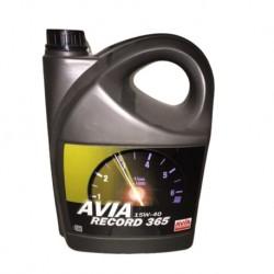 15w40 motor oil