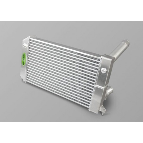 300tdi Full Size Alloy Intercooler By Allisport - Fits Discovery 1 And Range Rover Classic (Non Ac)