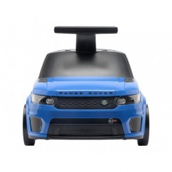 RIDE ON SUITCASE RANGE ROVER SPORT BLUE