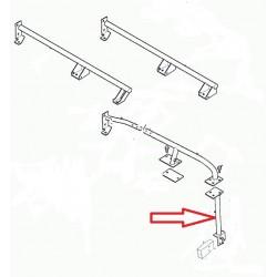 Pate de maintient ARD arceaux ceinture Defender 90