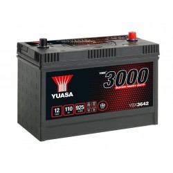 12V 110Ah 925A Super Heavy Duty SMF Commercial Vehicle Battery