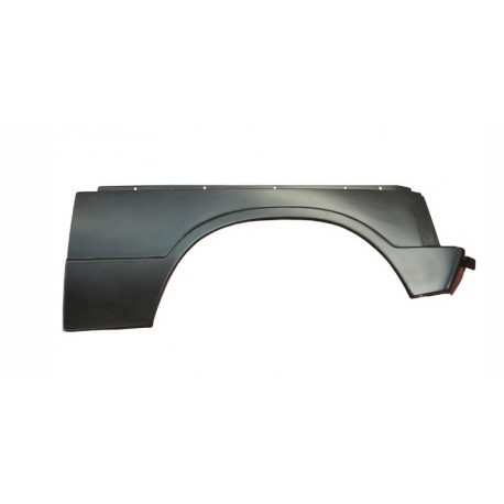 RANGE ROVER CLASSIC ABS front outer plastic wing panel - RH