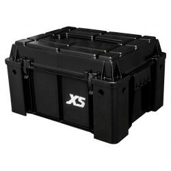 Caisse de rangement couvercle haut - XS