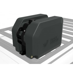 water tank with mounting system / 42l