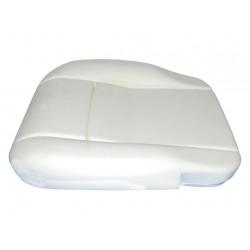 Defender seat foam