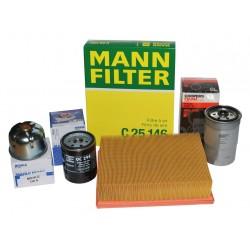 Kit Filtration Td5 - Adaptable