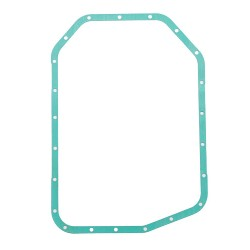 Automatic gearbox - oil pan gasket for Land Rover Range Rover 3 (L322) 4.4i V8 (Mot. BMW) petrol 2002 to 2006