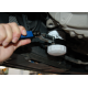 Rotative strap wrench for oil filters 73-85mm - King Tony