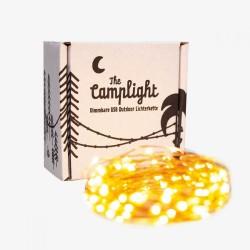 Guirlande lumineuse USB The Camplight 10M - Sunnyside