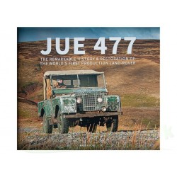 JUE 477 BOOK