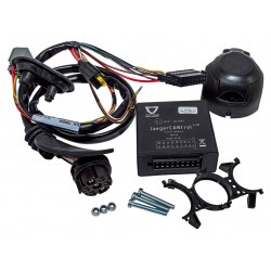 7-PIN WIRING HARNESS FOR DEFENDER 2020