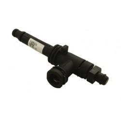 DEFENDER TD4 cylinder clutch slave adaptor - last génération