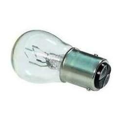 Ampoule feu arriere double filament 21/5w - 12v