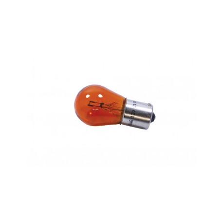 343 Amber Light Bulb