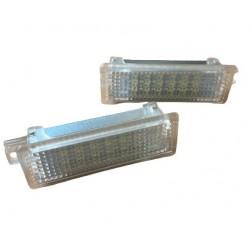 Éclairage intérieur à LED pour Discovery 3/4