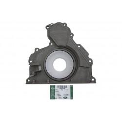 2.7 - 3.0 TDV6 crankshaft retainer and seal - Genuine